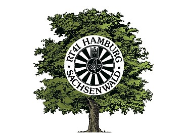 RT 41 HAMBURG-SACHSENWALD